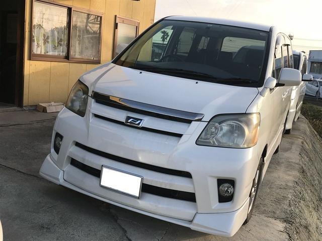 トヨタ S HDDナビ地デジ 両側自動ドア