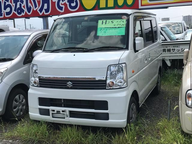 スズキ JP 軽自動車 インパネAT CD パワーウィンドウ