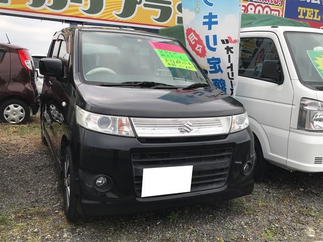 スズキ X 軽自動車 ブルーイッシュブラックパール3 AC AW