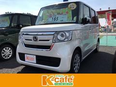 N BOXG・Lホンダセンシング 届出済未使用車