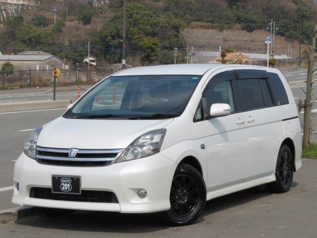 トヨタ プラタナ Uセレクション タイミングチェーン 両側電動ドア