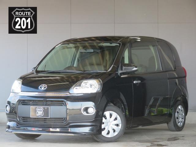 トヨタ X SDナビフルセグDVD可 Aストップ タイミングチェーン