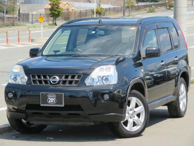 日産 20X 新品タイヤ/ラジエター HDDナビフルセグDVD可