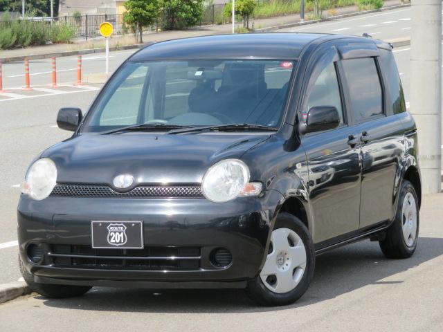 トヨタ G 4WD 新品タイヤ4本新品フロアマット HDDナビDVD