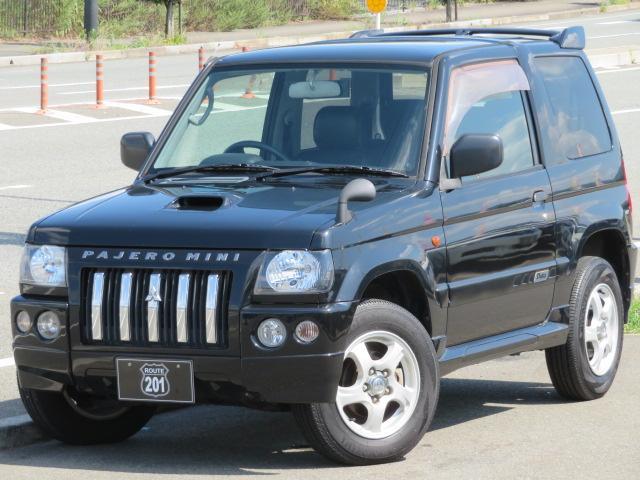 三菱 デューク 4WD タイミングベルト.ウォーターポンプ新品交換