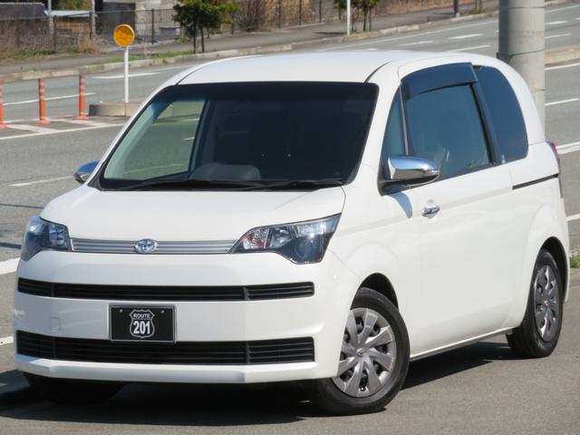 トヨタ Fジャック SDナビ4×4フルセグDVD可Bluetooth
