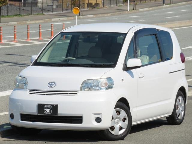 トヨタ 130i メモリーナビTV 左側電動スライドドア キーレス タイミングチェーン 走行テストOK 車検整備2年付