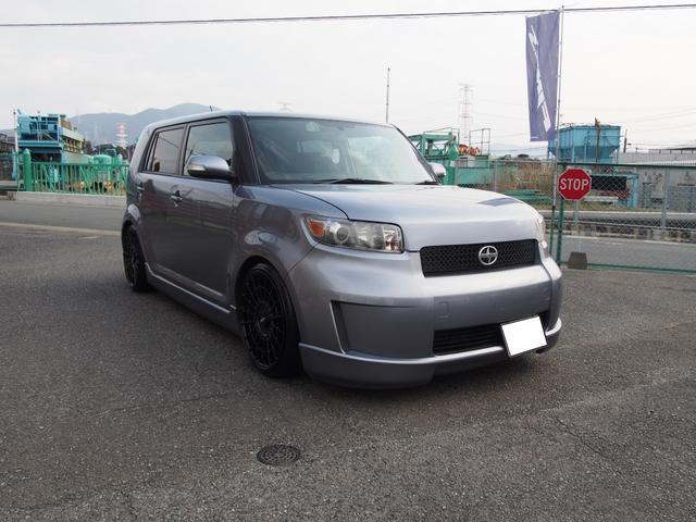 トヨタ 1.5X USDM サイオンXb仕様 19インチホイール
