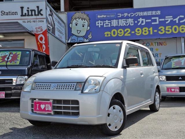 スズキ G Wエアバッグ CD 5速マニュアル車
