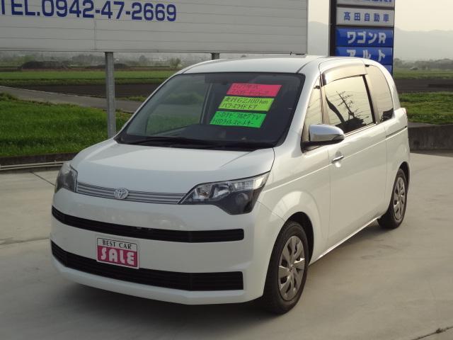 トヨタ F ジャック ケンウッド製SDナビ フルセグモデル Bluetooth HIDライト