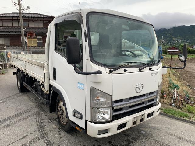 「マツダ」「タイタントラック」「トラック」「福岡県」の中古車