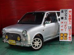 ミラジーノミニライトスペシャル タイヤ バッテリー新品交換 3ドア