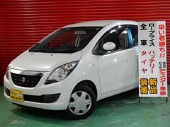 セルボG タイヤ・バッテリー新品交換 ETC付 キーレス付
