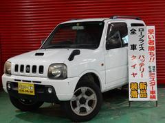 ジムニーXC リビルトエンジン換装 4WD タイミングチェーン
