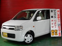 eKワゴンM 2年車検 タイヤバッテリ新品 保証付