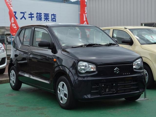 スズキ L エネチャージ アイドリングストップ ABS 新車保証継承