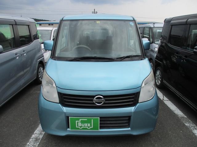 日産 G 社外ナビTV 左側Pスラドア 走行距離無制限12ヵ月保証