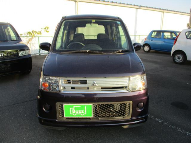 三菱 トッポ M 車検4・12 社外AW 無償走行距離無制限12ヵ月保証