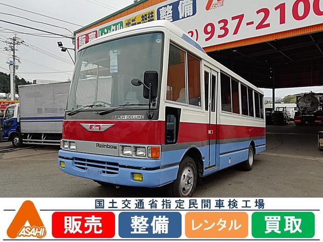 日野 29人乗り小型バス