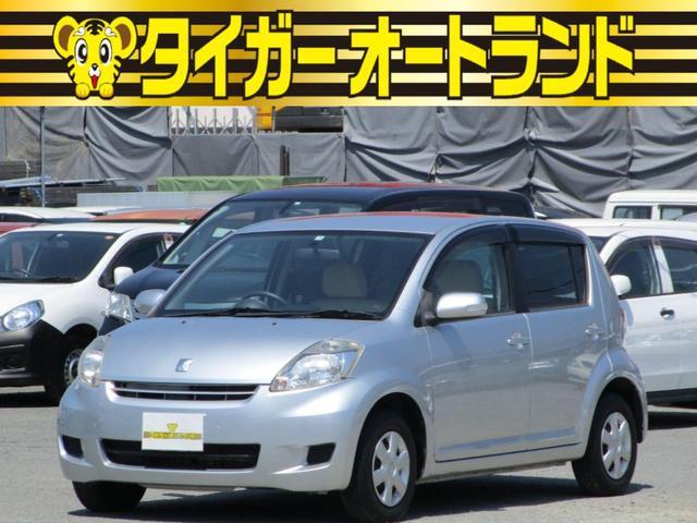 トヨタ X Fパッケージ スマートキー SDナビ DVD再生 CD