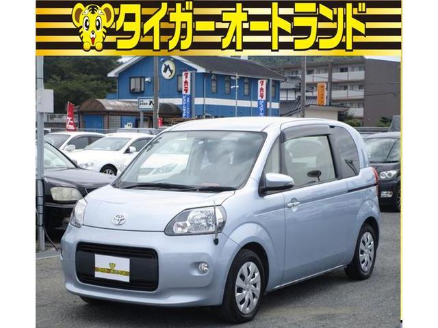 トヨタ X スマートキー 片側パワスラ メモリーナビ ワンセグ CD