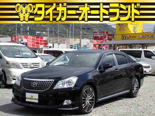 トヨタ Gタイプ 黒革 スマートキー HDDナビ フルセグDVDCD