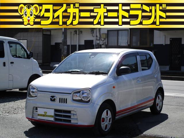 マツダ GL アイドリングストップ CD キーレス シートヒーター