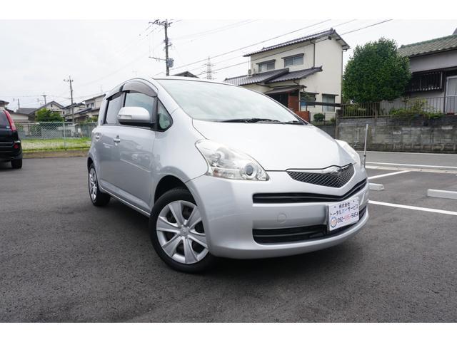 トヨタ X Lパッケージ 禁煙車 ワンセグナビ ETC