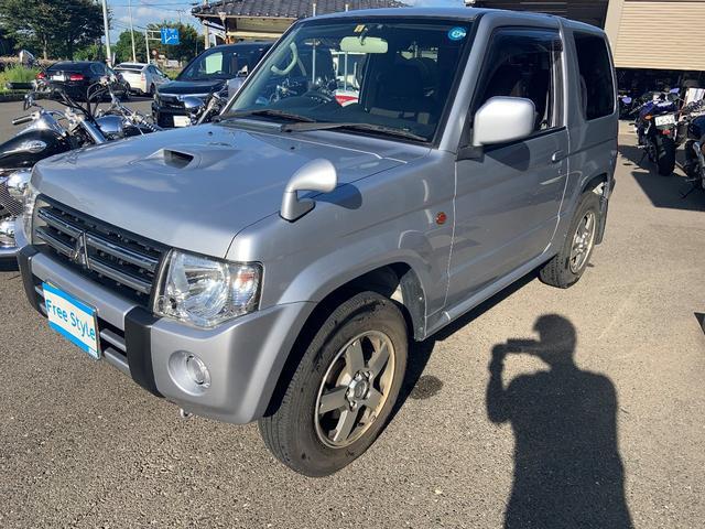 三菱 ナビ TV 4WD ターボ車 キーレス 背面タイヤ ABS