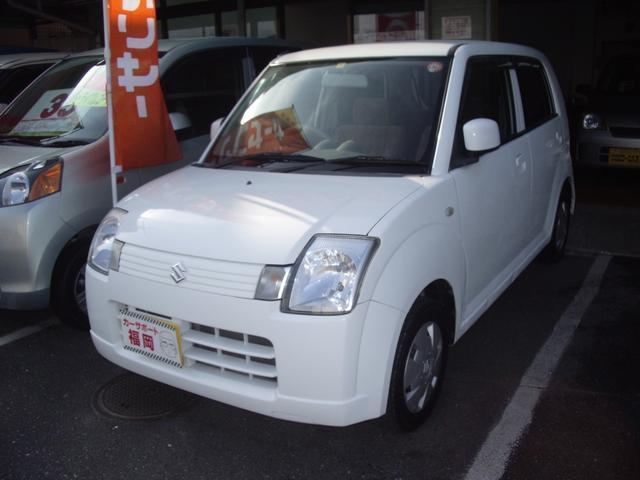 スズキ GII キーレス・禁煙車