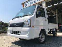 サンバートラックTB トラック660 三方開 最終型