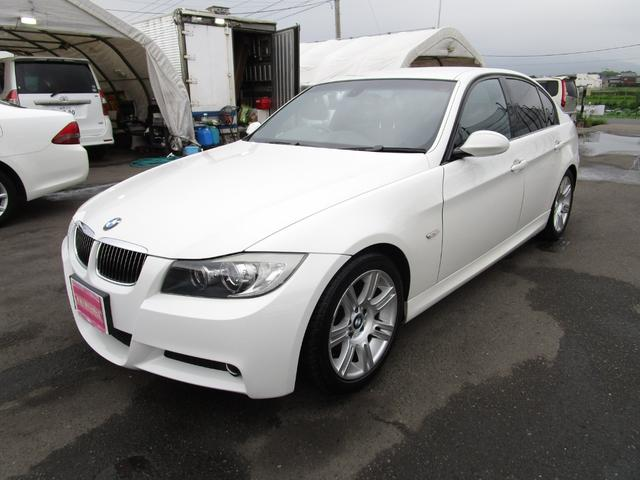 BMW 325i Mスポーツパッケージ 純正HDDナビ CD
