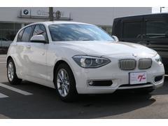 BMW116i スタイル 純正ナビ バックモニター HID ETC