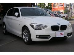 BMW116i スポーツ 純正16AW スマートキー オートAC