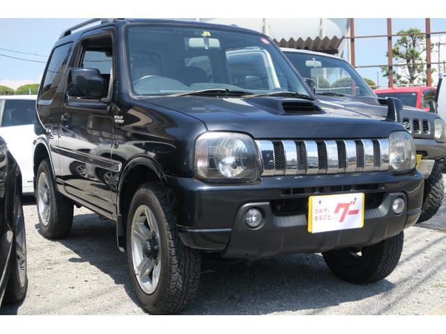 スズキ ワイルドウインド 4WD CD キーレス 背面タイヤ