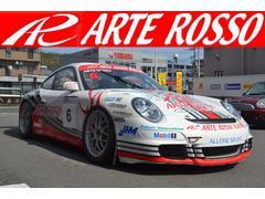 ポルシェ 911GT3 カップカー 6速シーケンシャルミッション(ポルシェ)