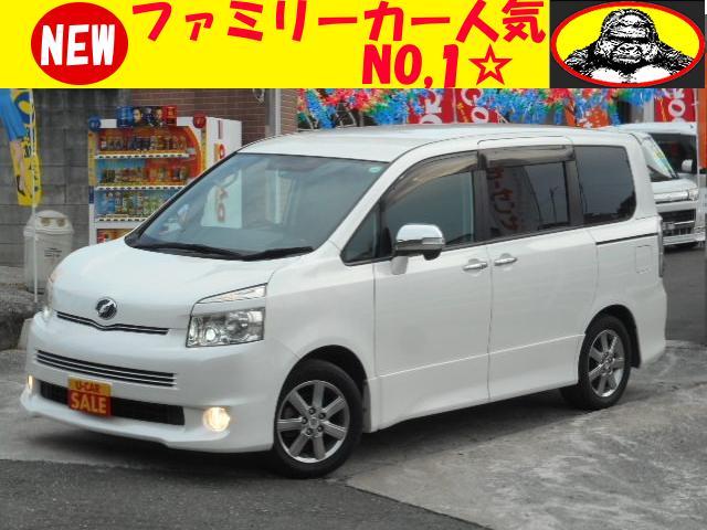トヨタ ZS煌 両側電動スライドドア・フリップダウンモニター