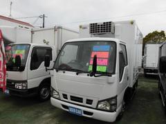 アトラストラック冷蔵冷凍車 2トン積み冷凍車 標準キャブ ショートボデー
