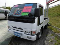 アトラストラック平ボデー フラットロー 木製平ボデー 1.5トン積み