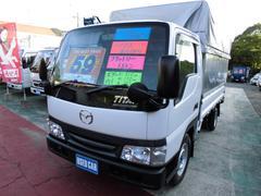 タイタンダッシュホロ車 新免許対応車 最大積載量1500kg