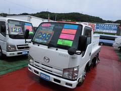 タイタントラック活魚運搬車 標準キャブ ショートボデー 小型貨物サイズ