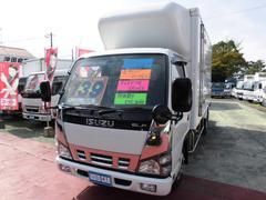 エルフトラック冷蔵冷凍車 標準キャブ ロングボデー