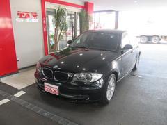 BMW116i ナビ バックカメラ ETC HID キーレス