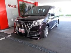 エスクァイアGi 10インチナビ トヨタセーフティーセンス Wサンルーフ