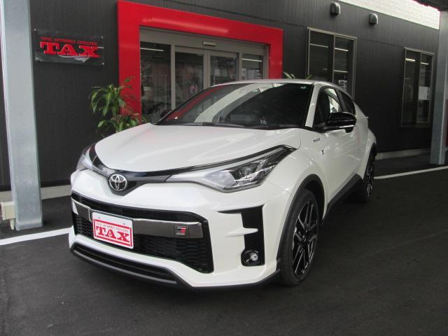 トヨタ S GRスポーツ ディスプレイオーディオ セーフティセンス