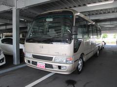 リエッセII GX ターボ 29人乗り(日野)