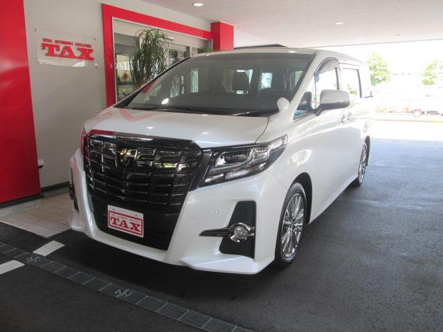 トヨタ 2.5S Aパッケージ タイプブラック Wサンルーフ LED