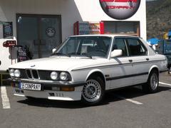 BMW533i BMWジャパン3周年記念100台限定モデル