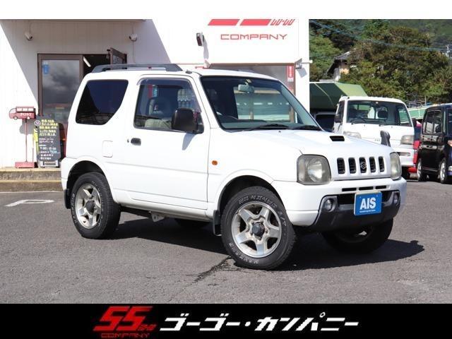 スズキ XC 保証付 4WD ターボ キーレス 純正アルミホイール CDオーディオ ABS パワステ エアコン パワーウィンドウ 運転席エアバッグ 助手席エアバッグ