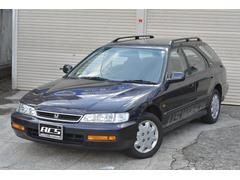 アコードワゴン2.2Vi 1ナンバー登録車
